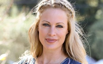 Alison Eastwood Height Weight Bra Size Body Measurements