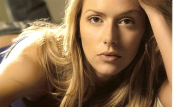 Allison McAtee Height Weight Bra Size Body Measurements