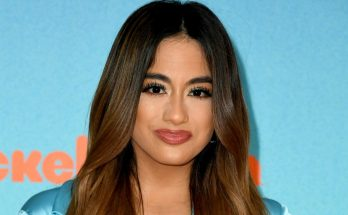 Ally Brooke Height Weight Bra Size Body Measurements