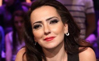 Amal Arafa Height Weight Bra Size Body Measurements