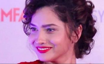 Ankita Lokhande Height Weight Bra Size Body Measurements