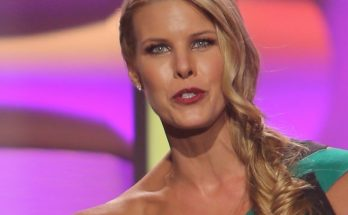 Beth Ostrosky Stern Height Weight Bra Size Body Measurements