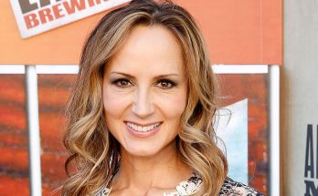 Chely Wright Height Weight Bra Size Body Measurements