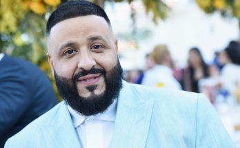 DJ Khaled Height Weight Bra Size Body Measurements