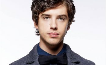 David Lambert Height Weight Bra Size Body Measurements