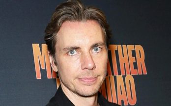 Dax Shepard Height Weight Bra Size Body Measurements