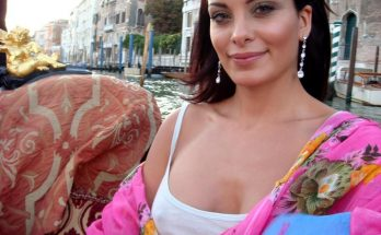 Dominique Hourani Height Weight Bra Size Body Measurements