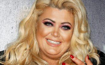 Gemma Collins Height Weight Bra Size Body Measurements