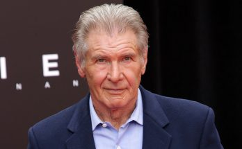Harrison Ford Height Weight Bra Size Body Measurements