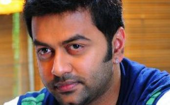 Indrajith Sukumaran Height Weight Bra Size Body Measurements