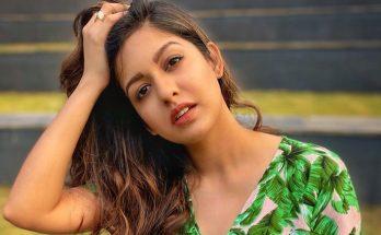 Ishita Dutta Height Weight Bra Size Body Measurements
