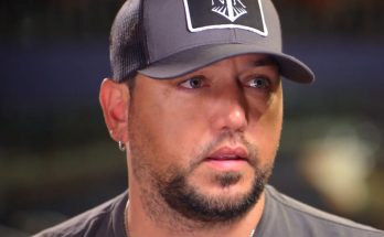 Jason Aldean Height Weight Bra Size Body Measurements