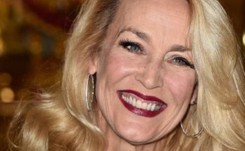 Jerry Hall Height Weight Bra Size Body Measurements