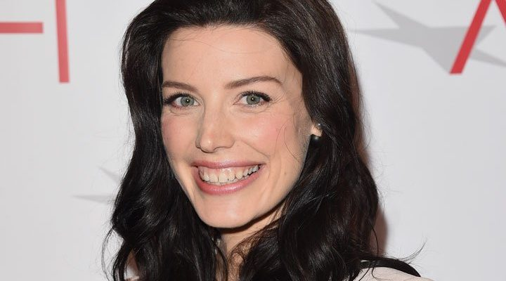 Jessica Pare Height Weight Bra Size Body Measurements