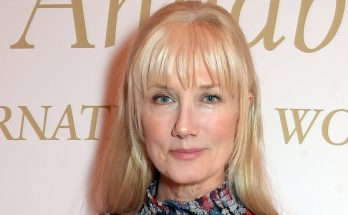 Joely Richardson Height Weight Bra Size Body Measurements