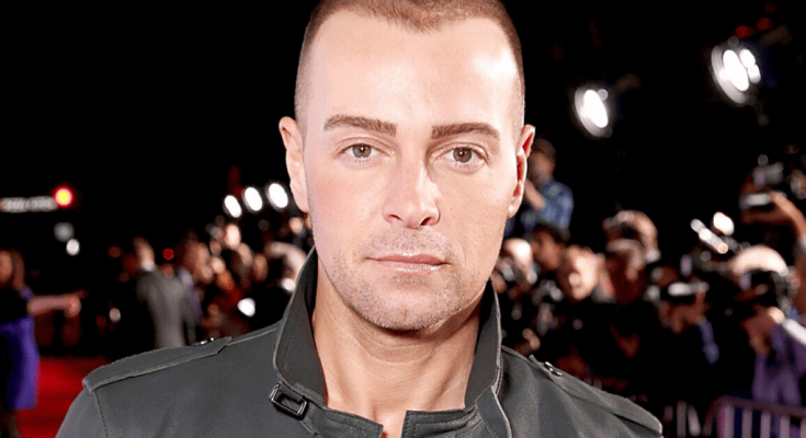 Joey Lawrence Height Weight Bra Size Body Measurements