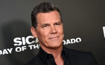 Josh Brolin Height Weight Bra Size Body Measurements