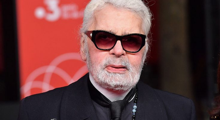 Karl Lagerfeld Height Weight Bra Size Body Measurements