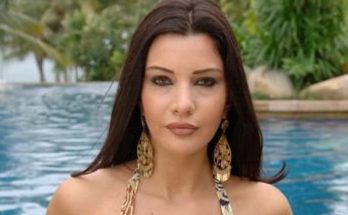 Lamitta Frangieh Height Weight Bra Size Body Measurements