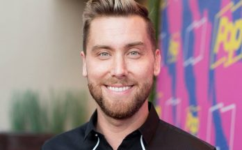 Lance Bass Height Weight Bra Size Body Measurements