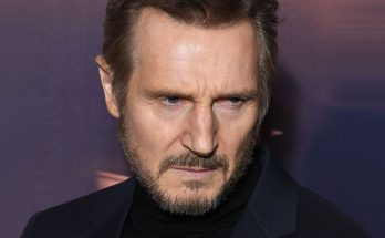 Liam Neeson Height Weight Bra Size Body Measurements