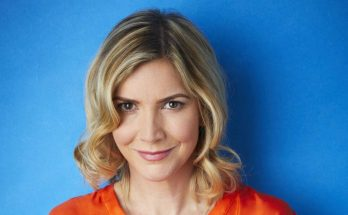 Lisa Faulkner Height Weight Bra Size Body Measurements