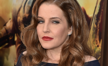 Lisa Marie Presley Height Weight Bra Size Body Measurements