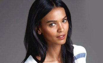 Liya Kebede Height Weight Bra Size Body Measurements