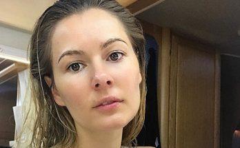 Maria Kozhevnikova Height Weight Bra Size Body Measurements