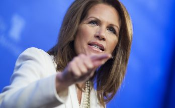 Michele Bachmann Height Weight Bra Size Body Measurements