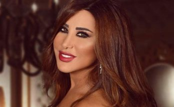 Najwa Karam Height Weight Bra Size Body Measurements