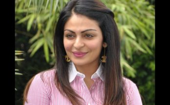 Neeru Bajwa Height Weight Bra Size Body Measurements