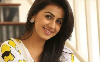 Nikki Galrani Height Weight Bra Size Body Measurements