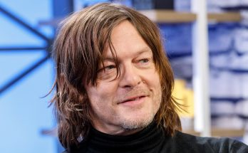 Norman Reedus Height Weight Bra Size Body Measurements