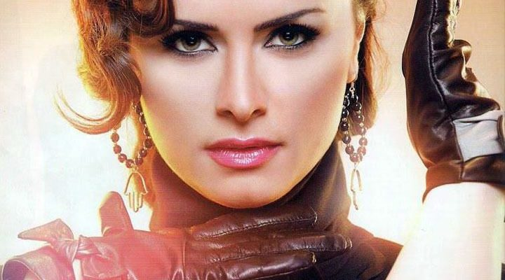 Nour (actress) Height Weight Bra Size Body Measurements