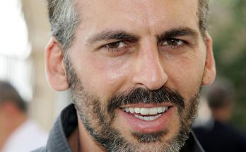 Oded Fehr Height Weight Bra Size Body Measurements