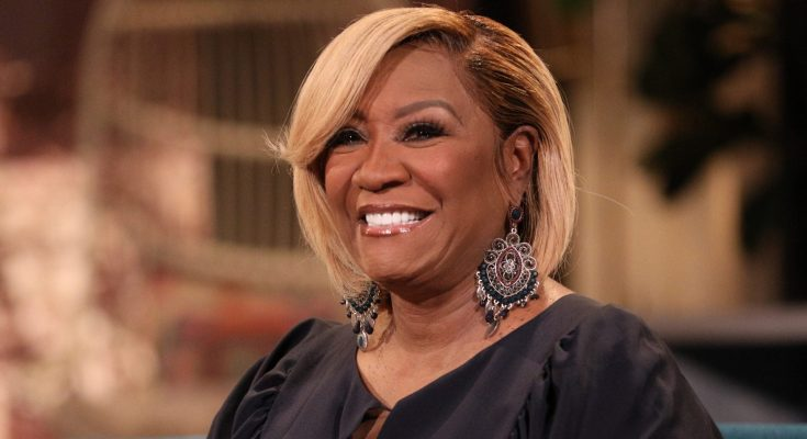 Patti LaBelle Height Weight Bra Size Body Measurements