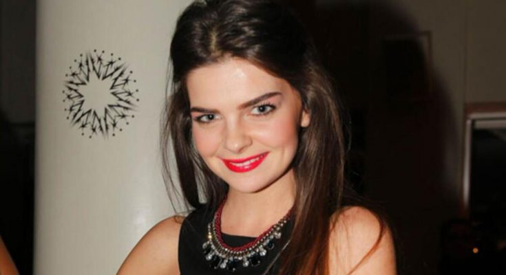 Pelin Karahan Height Weight Bra Size Body Measurements