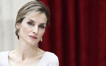 Queen Letizia of Spain Height Weight Bra Size Body Measurements