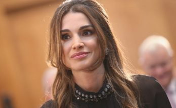 Queen Rania of Jordan Height Weight Bra Size Body Measurements