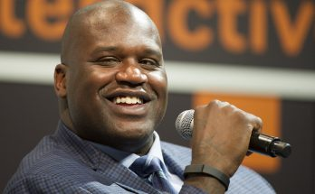 Shaquille O'Neal Height Weight Bra Size Body Measurements
