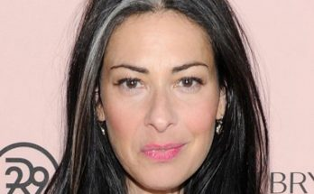 Stacy London Height Weight Bra Size Body Measurements