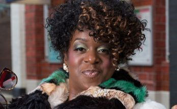 Tameka Empson Height Weight Bra Size Body Measurements