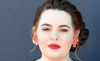 Tess Holliday Height Weight Bra Size Body Measurements