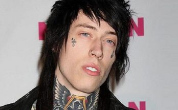 Trace Cyrus Height Weight Bra Size Body Measurements