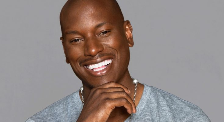 Tyrese Gibson Height Weight Bra Size Body Measurements