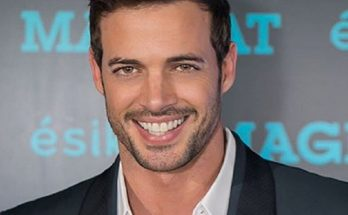 William Levy Height Weight Bra Size Body Measurements