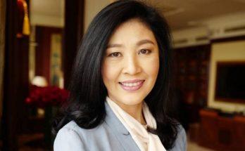 Yingluck Shinawatra Height Weight Bra Size Body Measurements