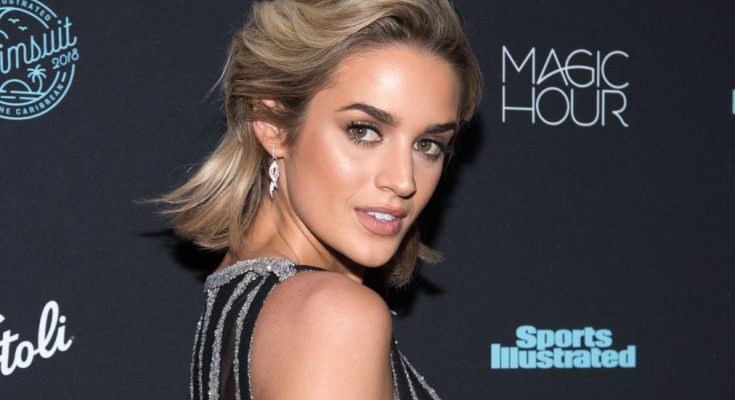 Allie Ayers Body Measurements Height Weight