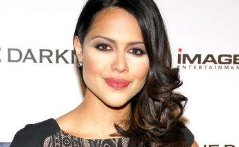 Alyssa Diaz Biography Body Measurements Height Weight